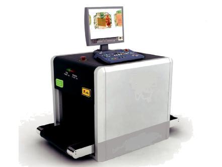 通道搬移式X光安检机