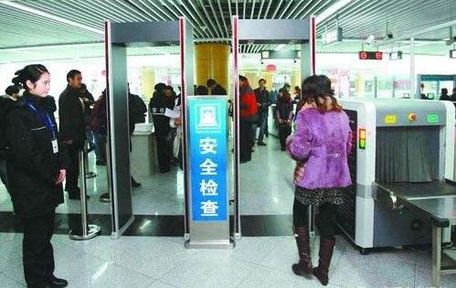 广州地铁安检设备耗资26.7亿,人们能承受得起吗?