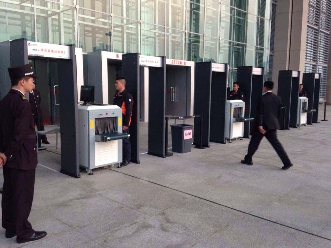 安检门购买时需要注意的几个问题
