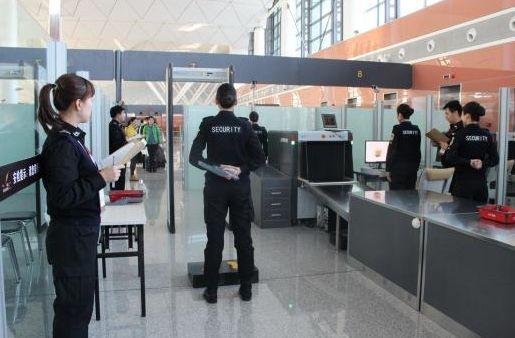 春节假期临近 中使馆提醒赴美游客重视边境安检