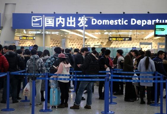 呼和浩特机场:安检开展外来人员入侵围界安保测试