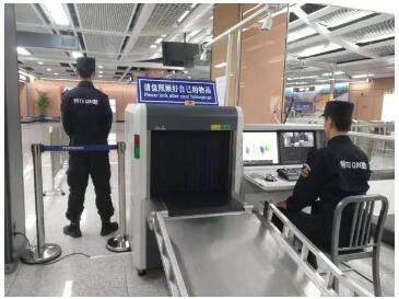 北京地铁都有哪些安检设备?安检设备的用途