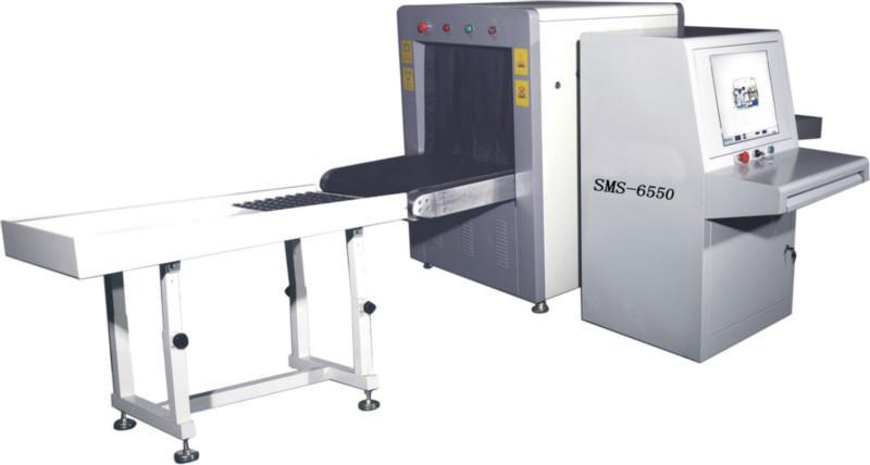 安检设备X射线物理效应的分析