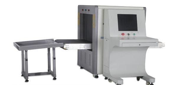 快递物流X光安检机怎么根据价格选购
