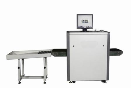 安检X光机技术介绍