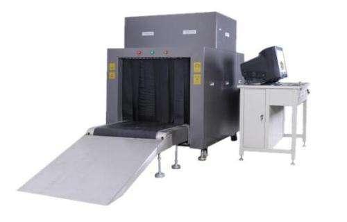 安检门和安检X光机的作用