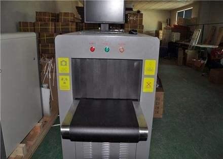 安检门和X光安检机应用领域都有哪些?