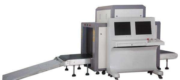 X光安检机维修保养及注意事项